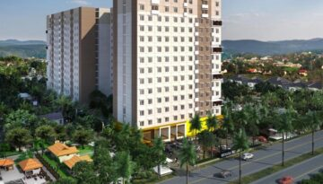 Apartemen-Menara-Rungkut-Surabaya-Indonesia