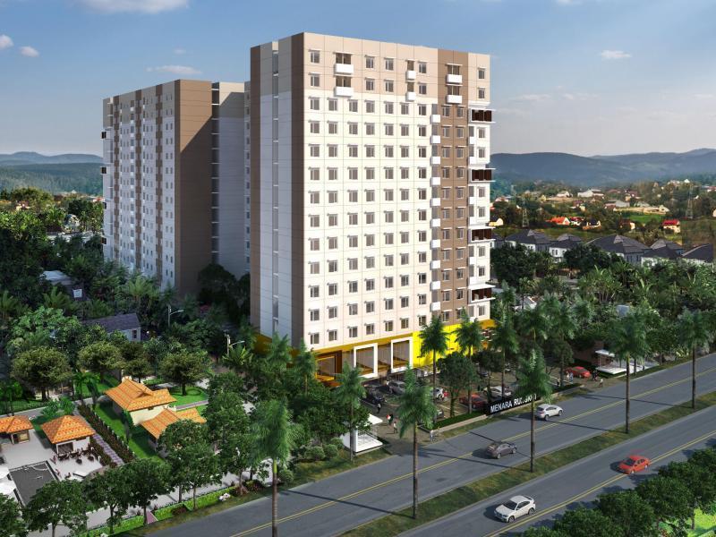 Studi Kelayakan Apartemen Sebagai Tolok Ukur Kesuksesan Investasi Jangka Panjang