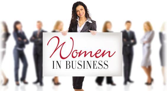 Ragam Bisnis Wanita Yang Sedang Trend Saat Ini