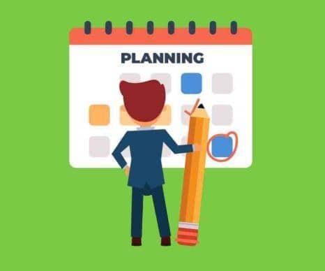 Tahapan Pada Studi Kelayakan Bisnis