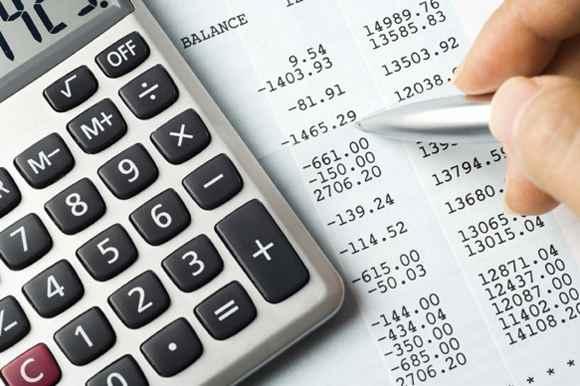 konsultan keuangan