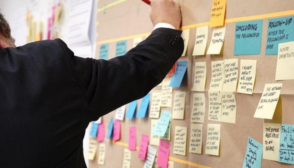 konsultan manajemen bisnis