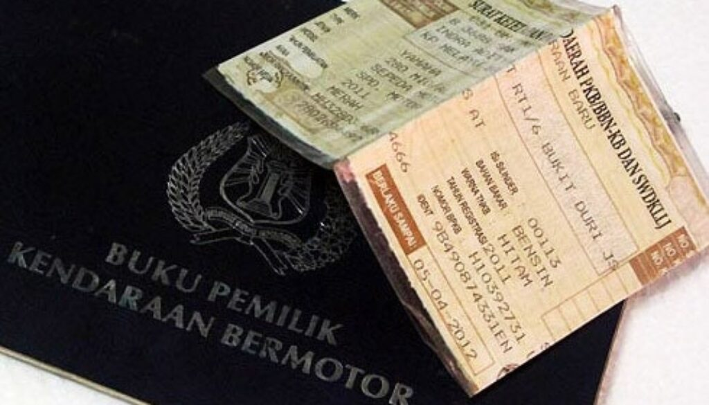 bayar pajak mobil di samsat keliling
